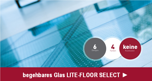Glasfachtag Lite Floor Select